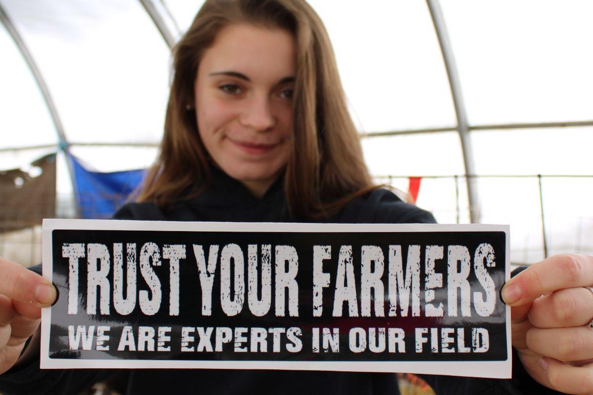 NY Farm Girls, women in agriculture, women in farming, dairy farming, dairy farmers