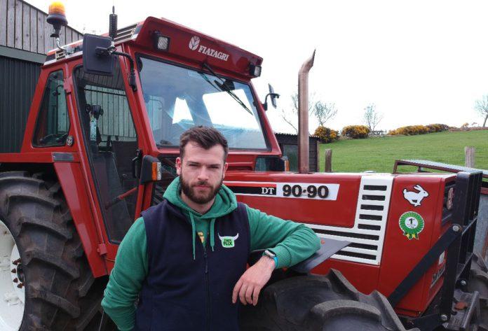 FarmFLiX, beef farming, sheep farming, young farmer, farming news