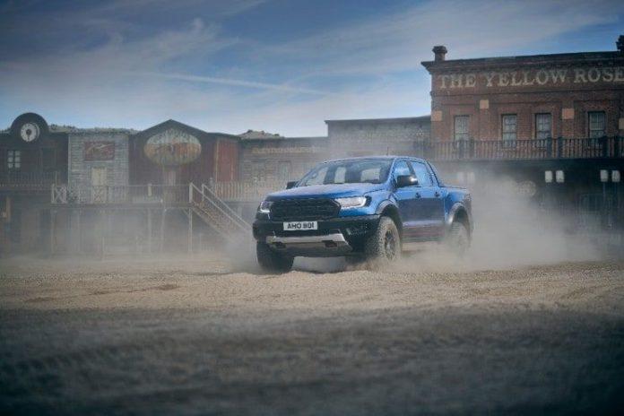 Ranger Raptor Special Edition, Ford, jeeps,