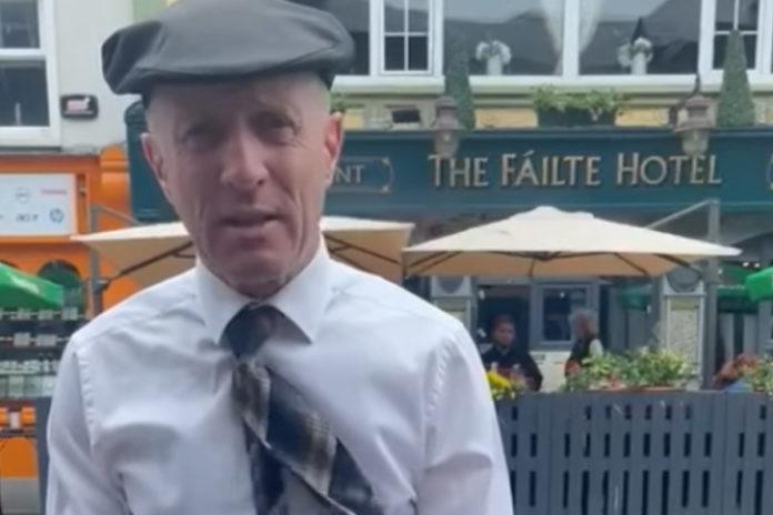 Michael Healy-Rae, politics, farming news