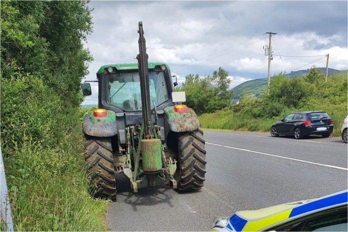 farming news, An Garda Síochána, farm machinery