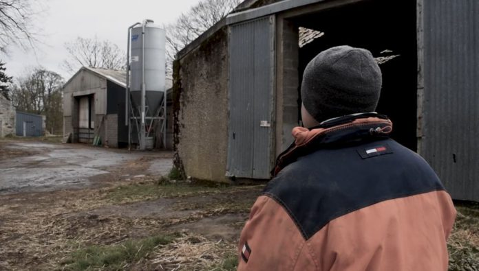 Unearthing Farming Lives, mental health, farming news
