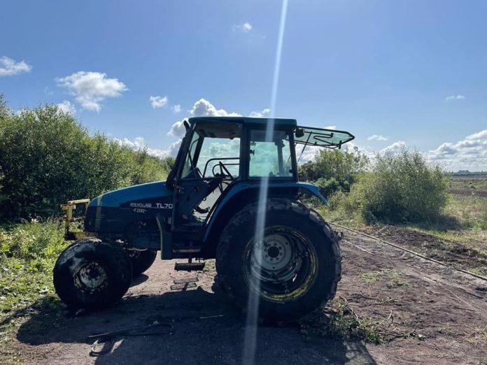 farming news, farm machinery