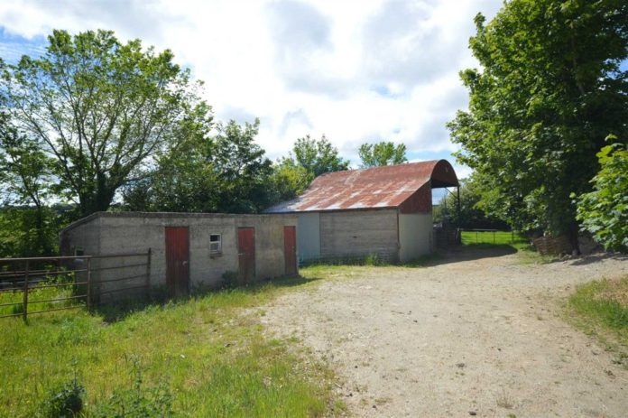 Quinn Property, farms for sale, farming property, post-auction reports,