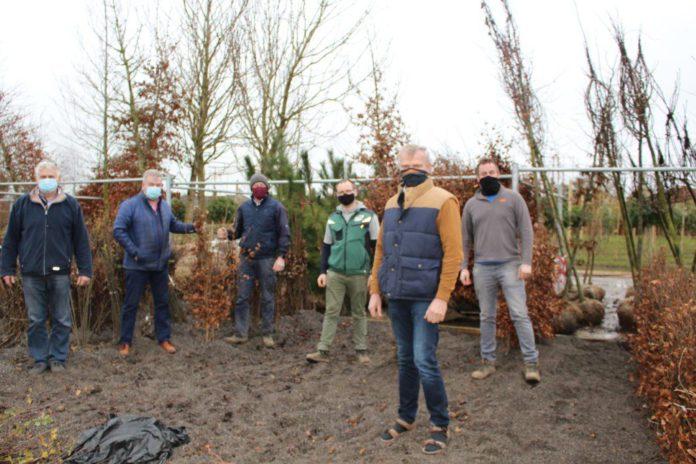 Kildare Growers, farming news
