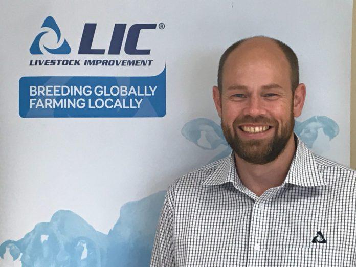 LIC, John Tobin, dairy news, dairy farming, dairy cows