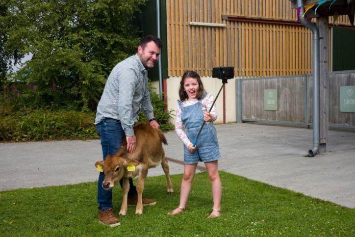 FarmerTime, Airfield Estate, farming news
