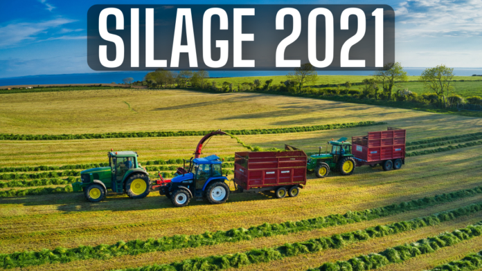 Arosa Photography, silage, tractor videos