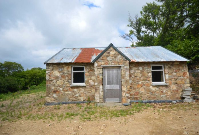 houses for sale, cottages for sale, Wexford, Quinn Property, stone-built cottage