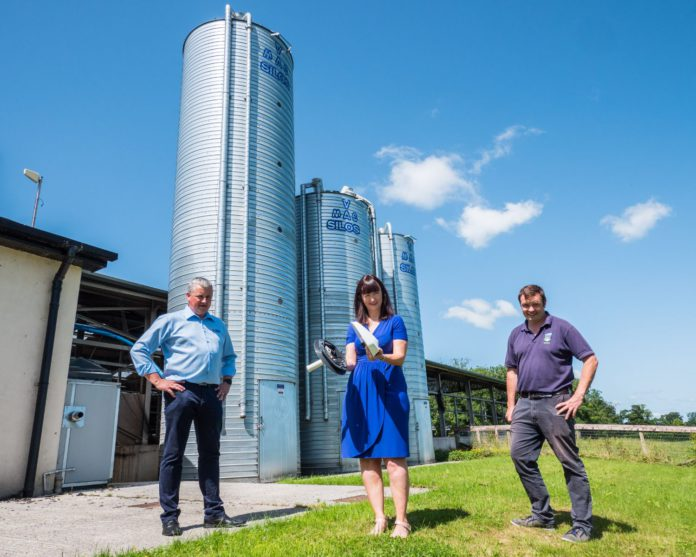 Lvlogics, dairy news, dairy farming, UCD Lyons Farm