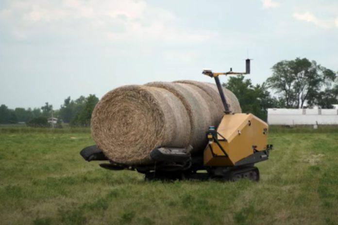 Vermeer, machinery, farming
