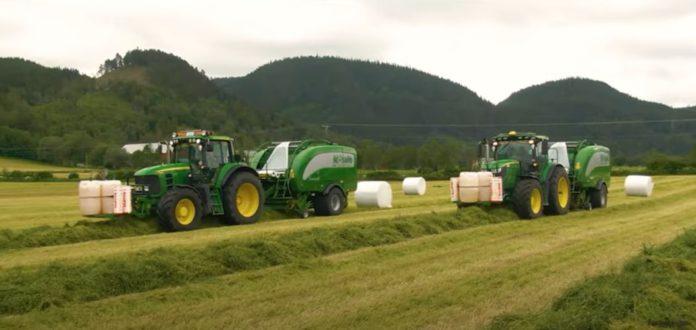 farming news, tractors, farm machinery, tractor videos