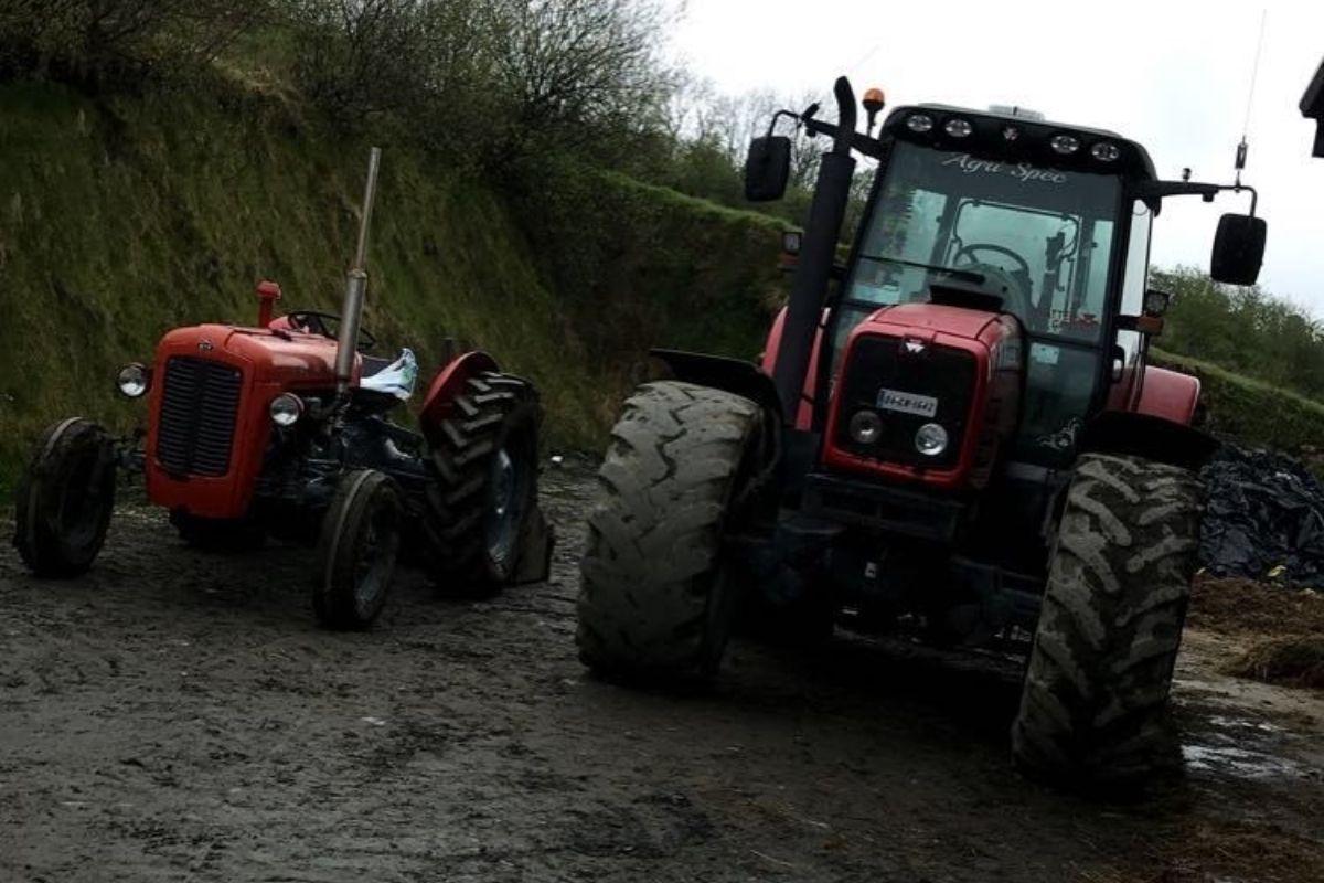 farm girl, women in ag, women in farming, farming news, Cavan