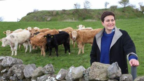 Maria Walsh MEP