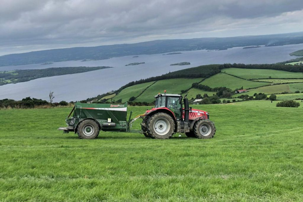 Dunne Agri, agricultural contracting, agricultural contractors, Tipperary