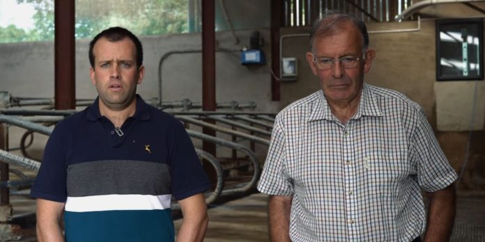 One farm family in Northern Ireland has opened up about losing their entire dairy herd to TB. Ulster Farmers' Union captured the Co Fermanagh family's heart-breaking story in a video it shared on social media in recent days.