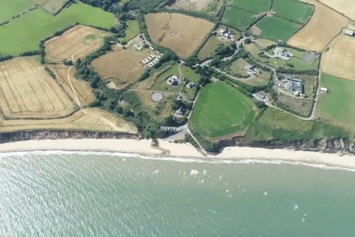 Wexford coastal holding for sale, property, properties for sale, farming news, Quinn Property
