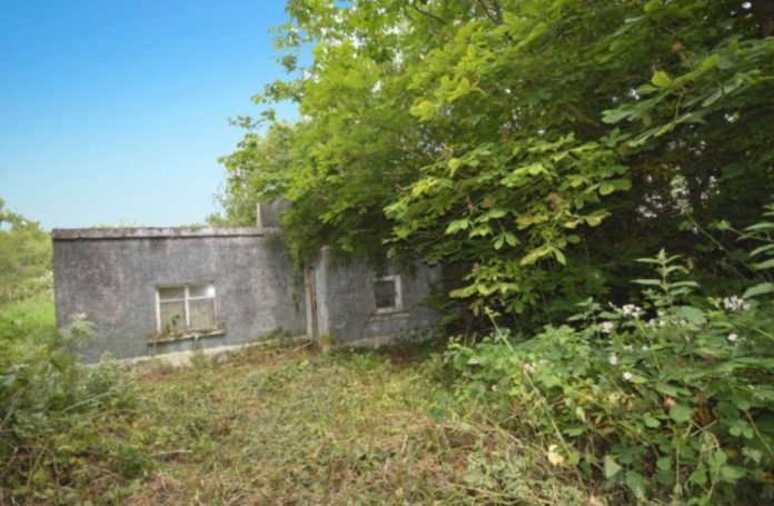 Quinn Property, post-auction report, property, farming property,