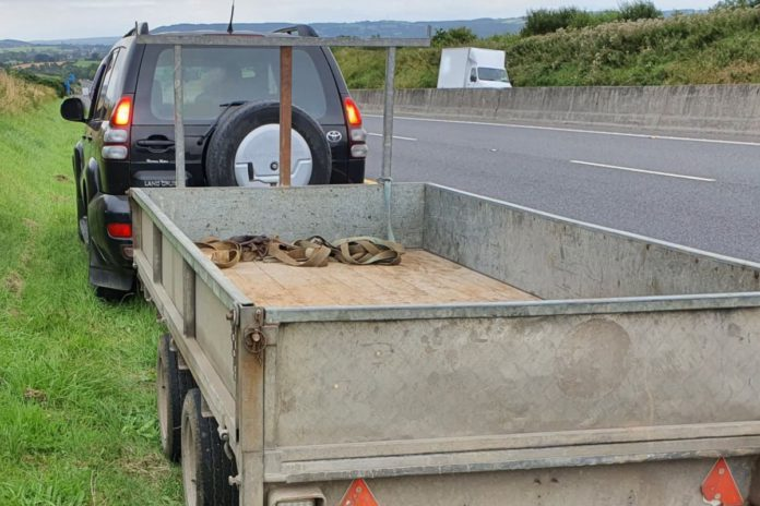 farming news, towing trailers,