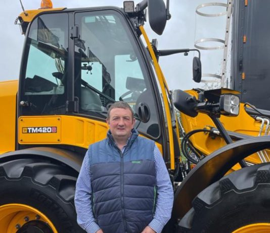 D&B Hicks Agri Contracts covers Fermanagh, Tyrone, Cavan, Leitrim, Monaghan, Longford, and Meath, specialising in timber processing and contracting - Read this story on That's Farming