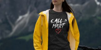 MartEye has launched its new clothing range, the All Heart :: All Mart Collection, That's Farming can reveal. When you purchase any garment with the All Heart :: All Mart logo, the online auctions platform will donate 100% of the profit from each sale from this collection to your chosen charity.