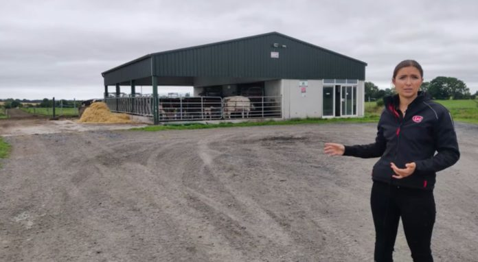 Lely Center Mullingar farm management support advisor, Jordan Molloy, discusses the potential for a robotic system for an outside block or a second unit. She explains the areas to consider if you are making the decision to install a similar set-up on your farm.