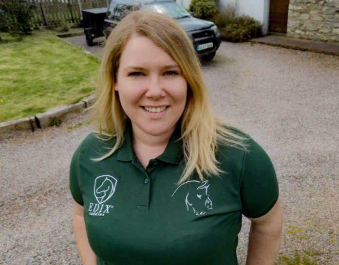 The Equine Academy - Phillippa Christie's– horses and marketing and website development.