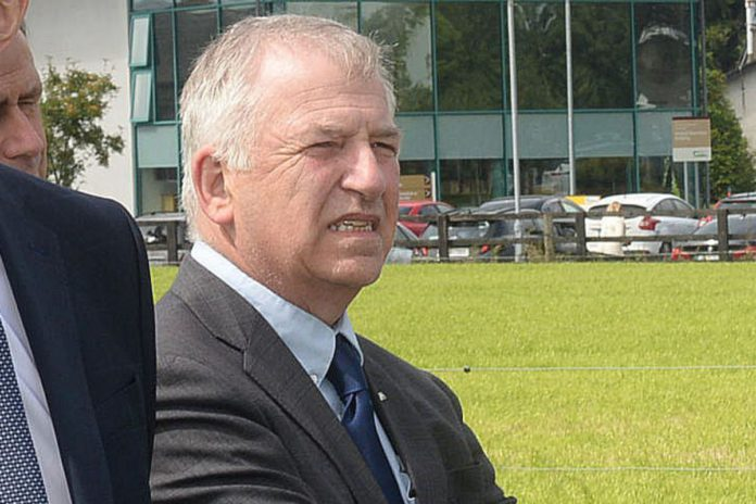 """The outgoing director of Teagasc, Professor Gerry Boyle, has apologised for causing """"such considerable annoyance and offence"""" to beef producers and advisory colleagues.  In a statement on Friday, September 24th, he said he """"profoundly regrets"""" his """"unscripted response"""" to a question at a recent Dublin Economics Workshop."""