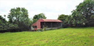 Non-residential farm for sale