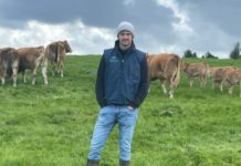Neil Lyons, Aghamore, Co Mayo, on his ACP studies at UCD, working for Moocall and his 25-cow Carrowneden pedigree Limousin herd.
