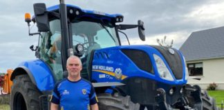 Conor Beirne Farm Services an agricultural contractor from Roscommon discusses cutting 1,000-acres of silage and fuel and machinery prices.