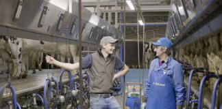DeLaval has launched Flow-Adjusted Vacuum and Flow-Adjusted Stimulation as part of its new Flow-Responsive™ Milking system.