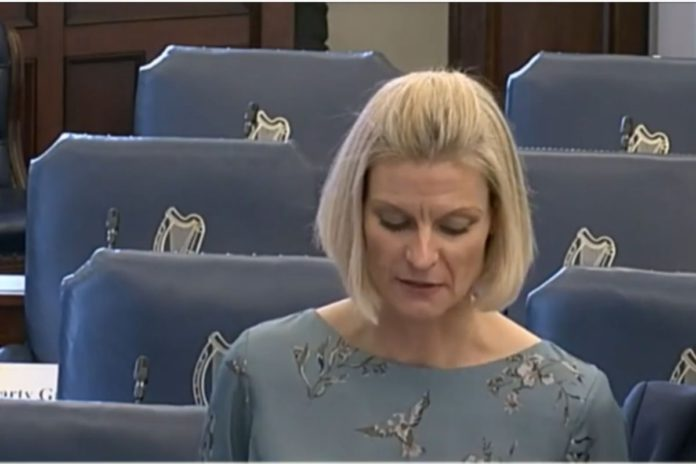 Minister of State at the DAFM, Pippa Hackett, has urged farmers to consider multi-species swards to reduce input costs. The senator made the remark during an address in the Seanad this week when discussing soaring fertiliser costs.